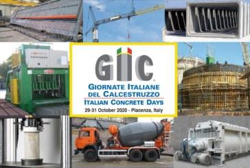 Ponte San Giorgio, un esempio virtuoso dell'Italia che riparte, al convegno inaugurale del GIC 2020